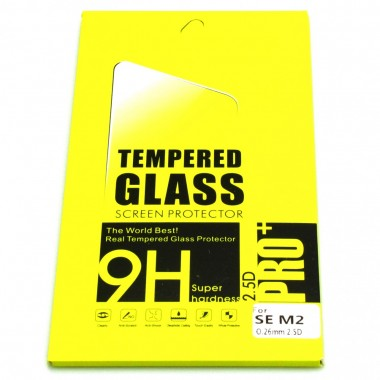 Folie protectie sticla securizata tempered glass Sony Xperia M2
