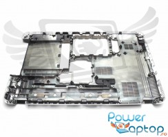 Bottom HP  603689-001. Carcasa Inferioara HP  603689-001 Neagra