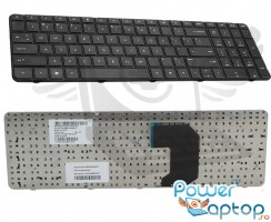 Tastatura HP Pavilion V121152AS1. Keyboard HP Pavilion V121152AS1. Tastaturi laptop HP Pavilion V121152AS1. Tastatura notebook HP Pavilion V121152AS1