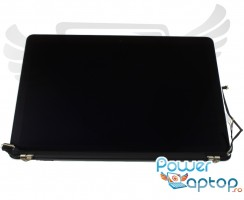 Ansamblu superior complet display + Carcasa + cablu + balamale Apple MacBook Pro 13 Retina A1502 2013