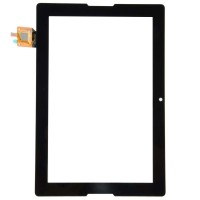 Digitizer Touchscreen Lenovo IdeaTab A7600F ORIGINAL. Geam Sticla Tableta Lenovo IdeaTab A7600F ORIGINAL