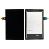 Ansamblu Display LCD  + Touchscreen Lenovo Yoga Tablet 2 8.0 830F. Modul Ecran + Digitizer Lenovo Yoga Tablet 2 8.0 830F
