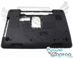 Bottom Dell Inspiron N5110 Carcasa Inferioara neagra