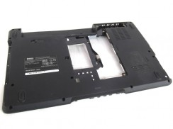 Bottom Dell Inspiron 1545 Carcasa Display neagra
