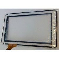 Digitizer Touchscreen E-Boda Essential A200. Geam Sticla Tableta E-Boda Essential A200