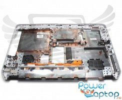Bottom HP Pavilion DV6-7000. Carcasa Inferioara HP Pavilion DV6-7000 Neagra