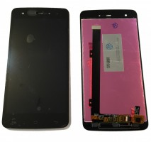 Ansamblu Display LCD + Touchscreen Allview V1 Viper S4G ORIGINAL. Modul Ecran + Digitizer Allview V1 Viper S4G ORIGINAL