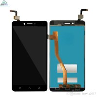 Ansamblu Display LCD  + Touchscreen Lenovo Vibe K6 Note K53A48. Modul Ecran + Digitizer Lenovo Vibe K6 Note K53A48