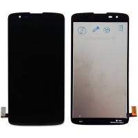 Ansamblu Display LCD  + Touchscreen LG K8 2016 K350N. Modul Ecran + Digitizer LG K8 2016 K350N