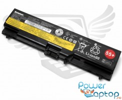 Baterie Lenovo ThinkPad T530i Originala 57Wh 55+ 6 celule. Acumulator Lenovo ThinkPad T530i. Baterie laptop Lenovo ThinkPad T530i. Acumulator laptop Lenovo ThinkPad T530i. Baterie notebook Lenovo ThinkPad T530i
