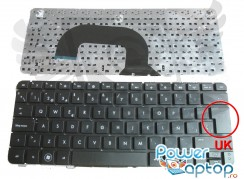 Tastatura HP Pavilion DM1-4000. Keyboard HP Pavilion DM1-4000. Tastaturi laptop HP Pavilion DM1-4000. Tastatura notebook HP Pavilion DM1-4000