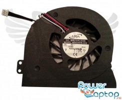 Cooler laptop Acer Aspire 1640. Ventilator procesor Acer Aspire 1640. Sistem racire laptop Acer Aspire 1640