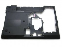 Bottom Lenovo G575M Carcasa Display neagra