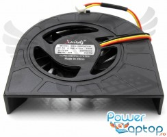 Cooler laptop Dell  DFB451005M20T. Ventilator procesor Dell  DFB451005M20T. Sistem racire laptop Dell  DFB451005M20T