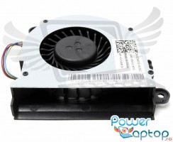 Cooler laptop Dell  3WR3D. Ventilator procesor Dell  3WR3D. Sistem racire laptop Dell  3WR3D