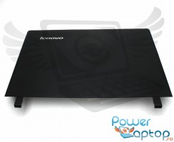 Carcasa Display Lenovo  AP1ER000100. Cover Display Lenovo  AP1ER000100. Capac Display Lenovo  AP1ER000100 Neagra