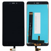 Ansamblu Display LCD  + Touchscreen Xiaomi Redmi Note 4. Modul Ecran + Digitizer Xiaomi Redmi Note 4