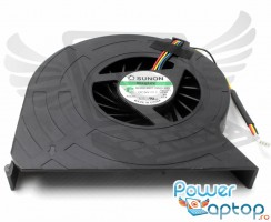 Cooler laptop Acer Aspire 7736. Ventilator procesor Acer Aspire 7736. Sistem racire laptop Acer Aspire 7736