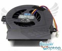 Cooler laptop Dell  0M703H. Ventilator procesor Dell  0M703H. Sistem racire laptop Dell  0M703H