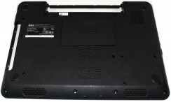 Bottom Dell Inspiron M5010 Carcasa Display neagra