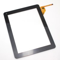 Digitizer Touchscreen  Prestigio MultiPad 4 10.1 Diamond PMP7110D3G. Geam Sticla Tableta Prestigio MultiPad 4 10.1 Diamond PMP7110D3G
