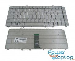 Tastatura Dell Inspiron 1520. Keyboard Dell Inspiron 1520. Tastaturi laptop Dell Inspiron 1520. Tastatura notebook Dell Inspiron 1520