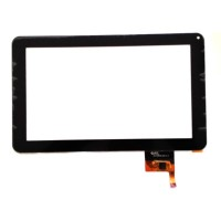 Digitizer Touchscreen GoClever TAB A93.2. Geam Sticla Tableta GoClever TAB A93.2