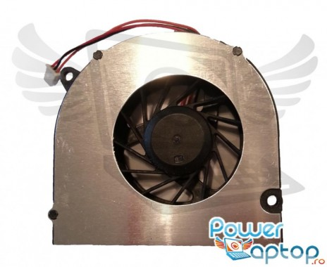 Cooler laptop HP 550 . Ventilator procesor HP 550 . Sistem racire laptop HP 550