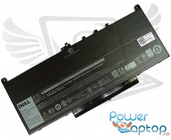 Baterie Dell Latitude E7270 Originala. Acumulator Dell Latitude E7270. Baterie laptop Dell Latitude E7270. Acumulator laptop Dell Latitude E7270. Baterie notebook Dell Latitude E7270