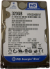 Hard Disk laptop Western Digital WD3200BEVT 320GB 5400RPM Scorpio Blue