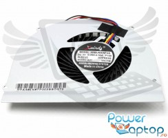 Cooler laptop Dell Latitude E6530. Ventilator procesor Dell Latitude E6530. Sistem racire laptop Dell Latitude E6530
