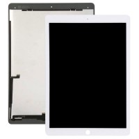 Ansamblu Display LCD  + Touchscreen Apple iPad Pro 2.9 2015 A1584 Alb. Modul Ecran + Digitizer Apple iPad Pro 2.9 2015 A1584 Alb