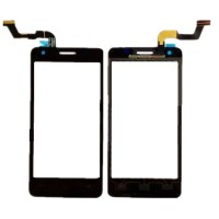Touchscreen Digitizer Vodafone Smart 4 Turbo. Geam Sticla Smartphone Telefon Mobil Vodafone Smart 4 Turbo