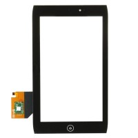 Digitizer Touchscreen Acer Iconia Tab A100. Geam Sticla Tableta Acer Iconia Tab A100