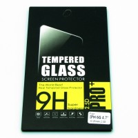 Folie protectie sticla securizata tempered glass iPhone 6 4.7