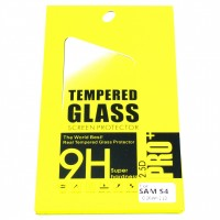 Folie protectie sticla securizata tempered glass Samsung i9500 Galaxy S4
