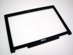 Rama display Dell Latitude D620. Bezel Front Cover Dell Latitude D620