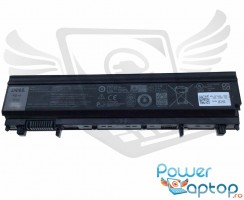 Baterie Dell Latitude E5540 Originala 40Wh. Acumulator Dell Latitude E5540. Baterie laptop Dell Latitude E5540. Acumulator laptop Dell Latitude E5540. Baterie notebook Dell Latitude E5540