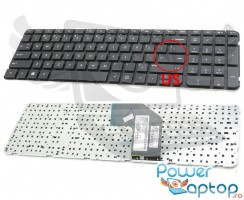 Tastatura HP  SN6118W. Keyboard HP  SN6118W. Tastaturi laptop HP  SN6118W. Tastatura notebook HP  SN6118W