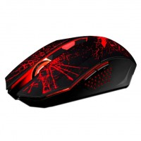 Mouse Gaming Havit HV-MS700 Mouse Optic 7 Culori LED si 6 Butoane