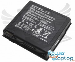 Baterie Asus  A42 G55. Acumulator Asus  A42 G55. Baterie laptop Asus  A42 G55. Acumulator laptop Asus  A42 G55. Baterie notebook Asus  A42 G55