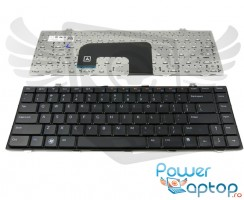 Tastatura Dell 0P445M . Keyboard Dell 0P445M . Tastaturi laptop Dell 0P445M . Tastatura notebook Dell 0P445M
