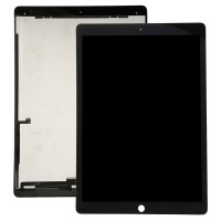 Ansamblu Display LCD  + Touchscreen Apple iPad Pro 2.9 2015 A1652 Negru. Modul Ecran + Digitizer Apple iPad Pro 2.9 2015 A1652 Negru