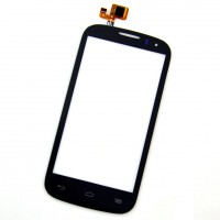 Touchscreen Digitizer Alcatel Pop C5 OT-5036. Geam Sticla Smartphone Telefon Mobil Alcatel Pop C5 OT-5036