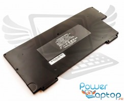 Baterie  Apple  MacBook Air  A1304. Acumulator  Apple  MacBook Air  A1304. Baterie laptop  Apple  MacBook Air  A1304. Acumulator laptop  Apple  MacBook Air  A1304. Baterie notebook  Apple  MacBook Air  A1304
