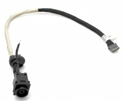 Mufa alimentare Sony Vaio PCG-91112M cu fir . DC Jack Sony Vaio PCG-91112M cu fir