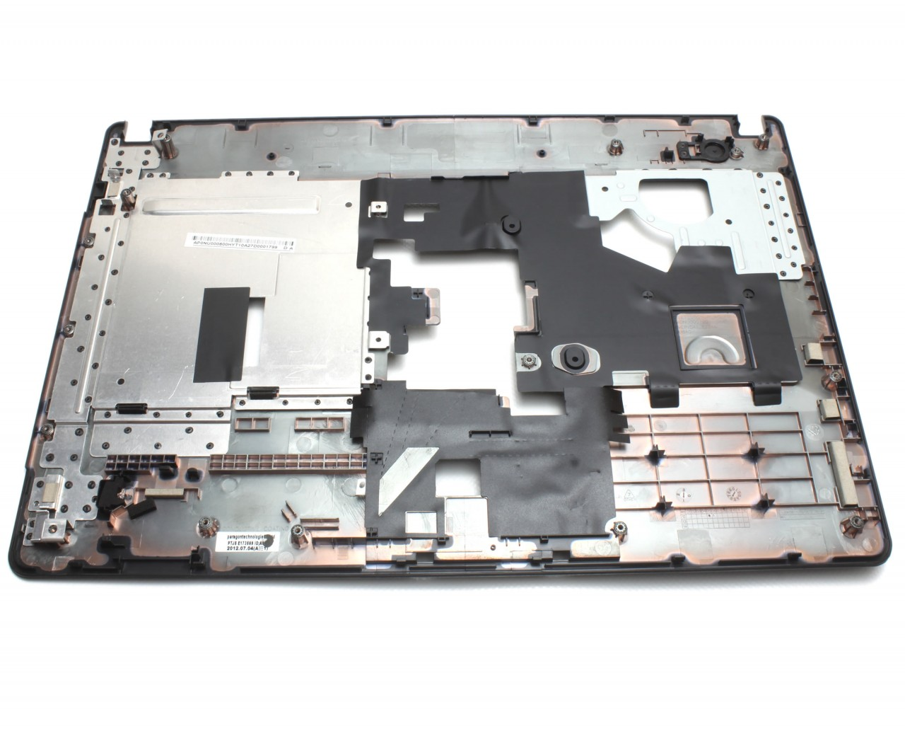 Palmrest Lenovo ThinkPad Edge E430 Negru fara touchpad imagine powerlaptop.ro 2021