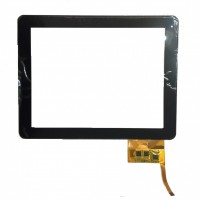Digitizer Touchscreen GoClever TAB A104.2. Geam Sticla Tableta GoClever TAB A104.2