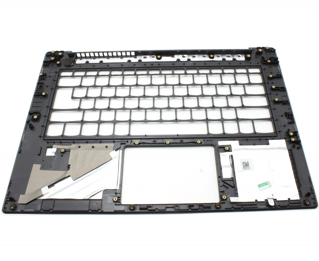 Palmrest Lenovo V330-14ARR Negru fara touchpad imagine powerlaptop.ro 2021