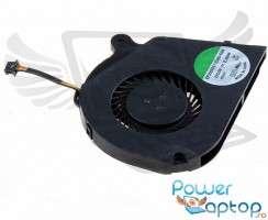 Cooler laptop Acer Aspire One 756. Ventilator procesor Acer Aspire One 756. Sistem racire laptop Acer Aspire One 756